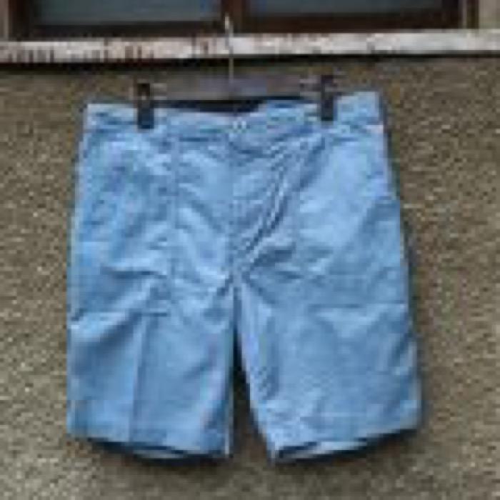 Summer Corduroy Shorts