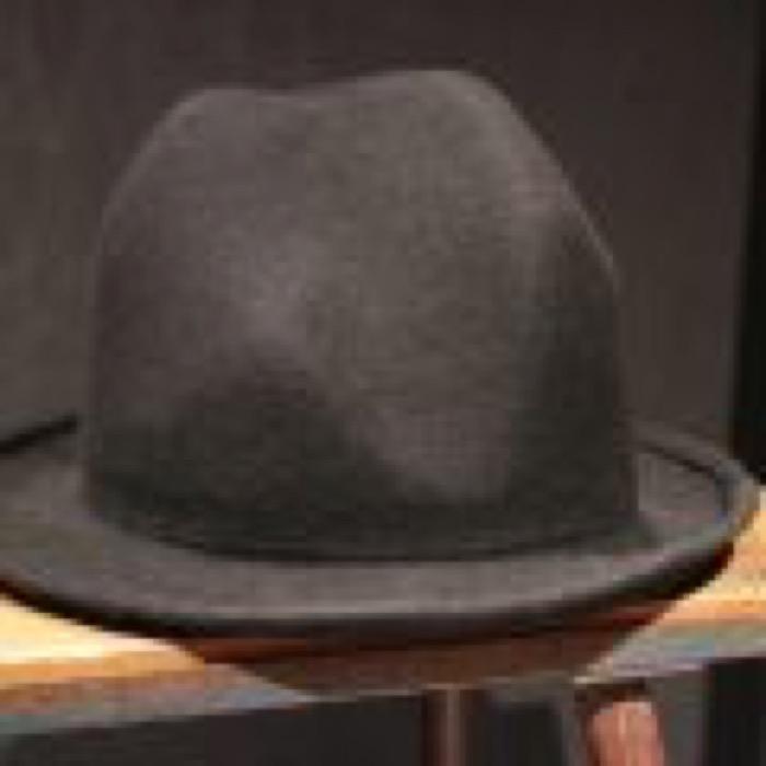 MOUNTAIN HAT / Black