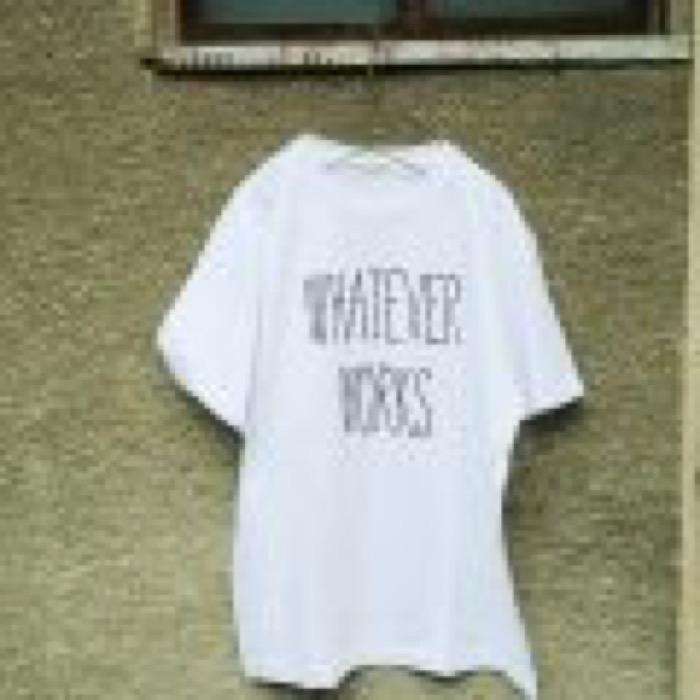 WWD SMS T / White