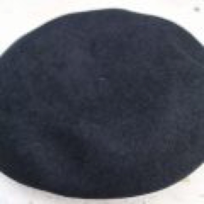 BASQUE BIG BERET  /  BLACK