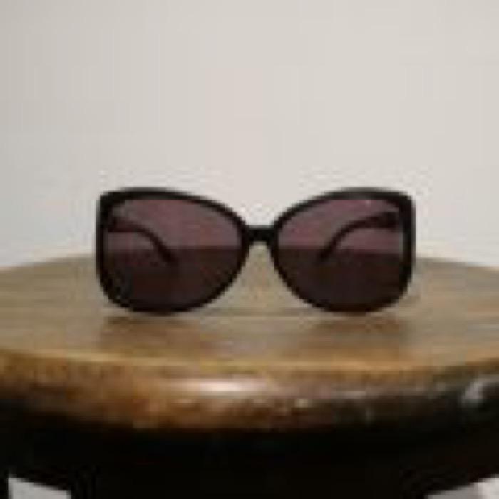 MILANO / Matt Black / Purple Smoke Lens