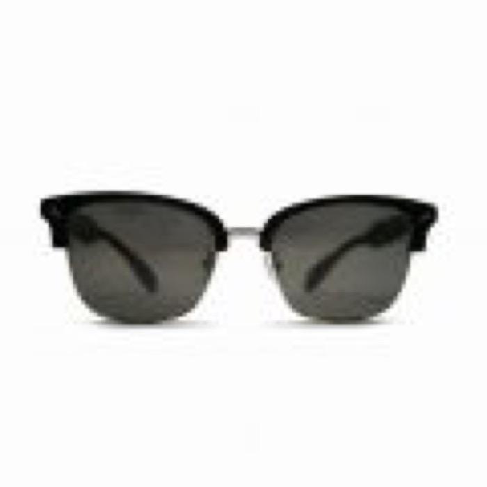 STOMP / Black×Silver / Black Smoke Lens