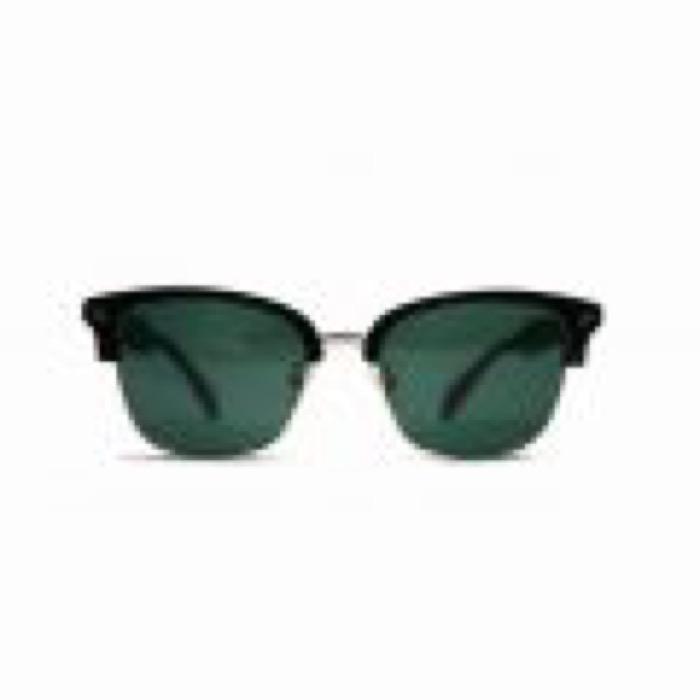 STOMP / Black×Gold / Green Lens