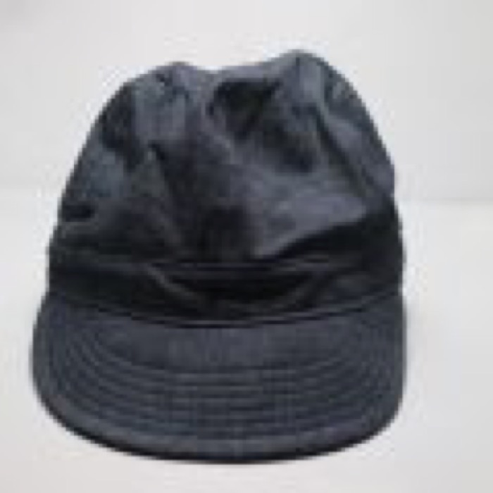 NTOTL Woke cap / denim