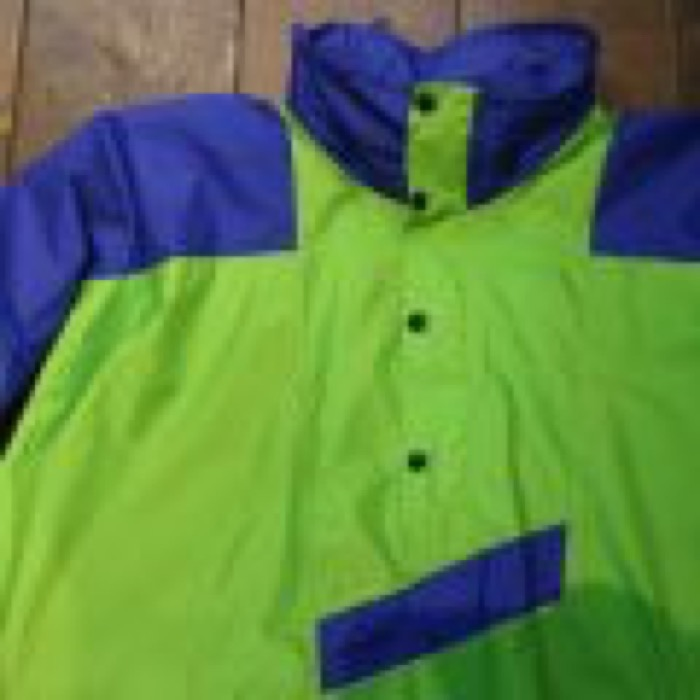 The North Face anorak Nylon foodie