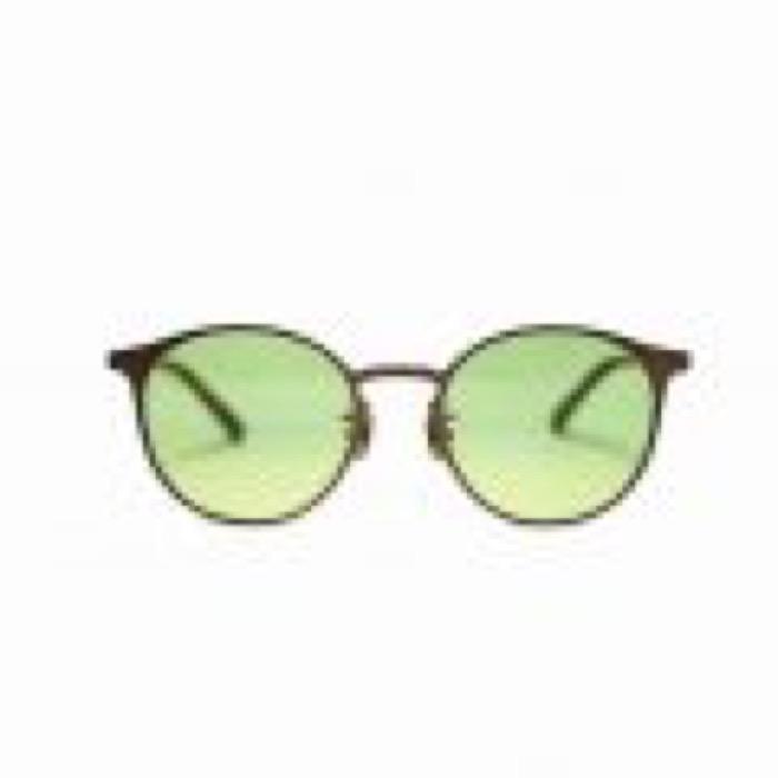 CHELSEA / Matt Brown / Light Green Lens