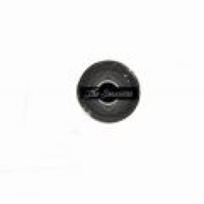 VINYL RECORD PINS / BLK